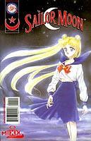 Mixx Regular Manga #11